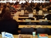 National convention floor